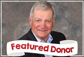 Featured Donor