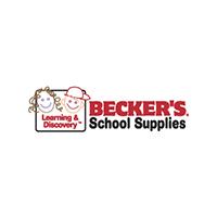 beckers logo