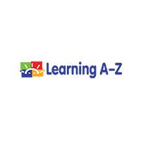 learning a z logo
