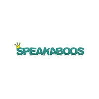 speakabooos logo