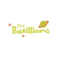the bazillions logo