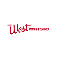 west music logo