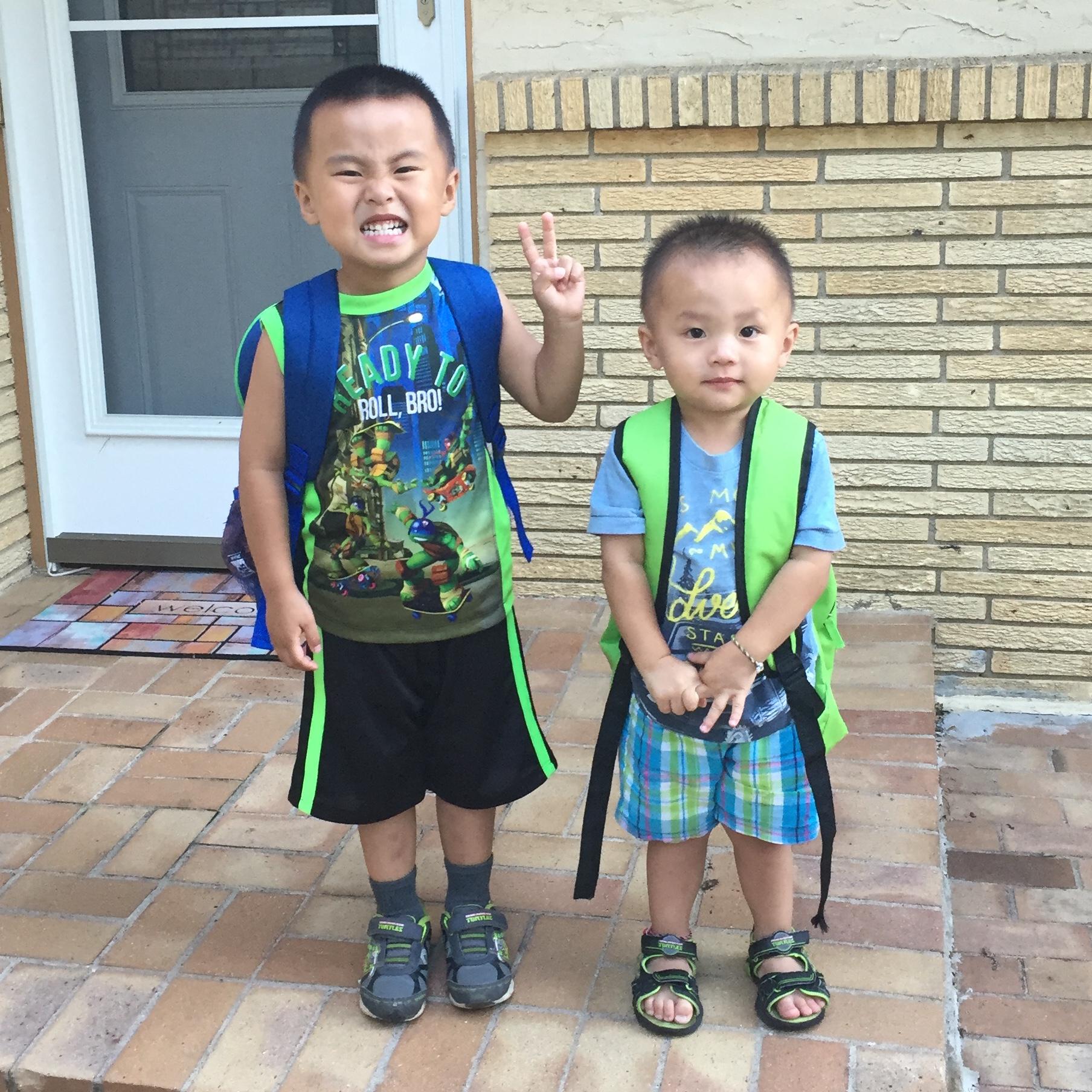 Jaea Kids