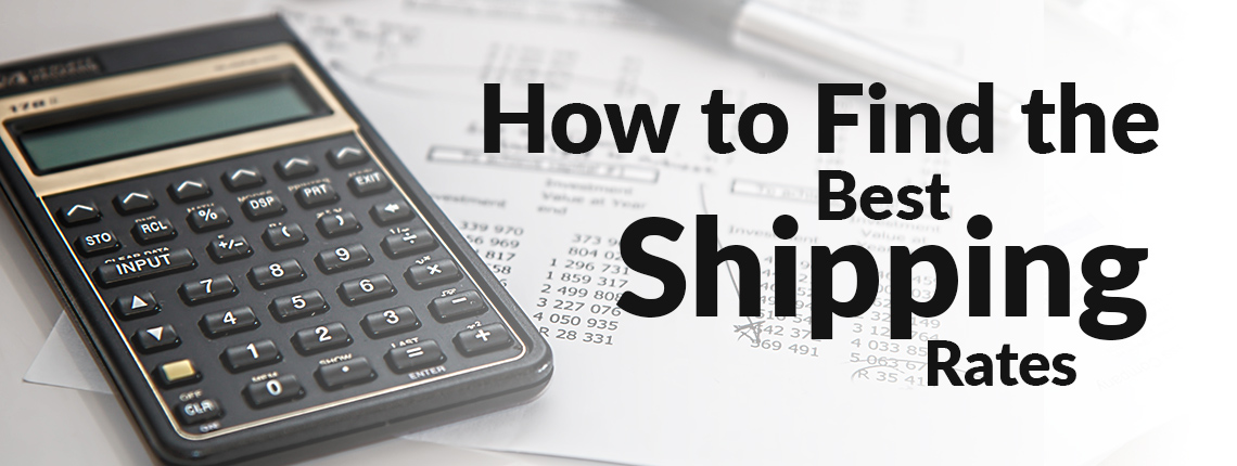Finding the best shipping rates on AdoptAClassroom.org