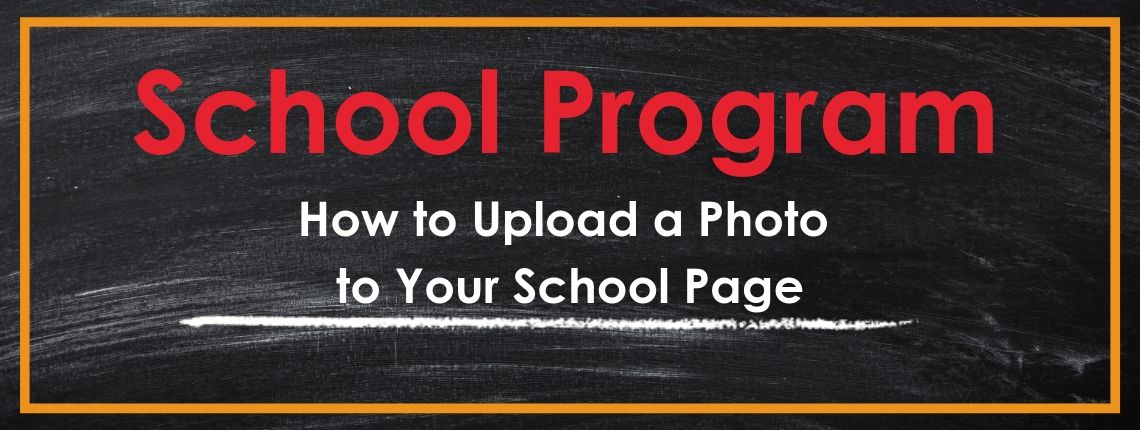 Upload Your Photo in Six Easy Steps