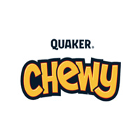 Quaker Chewy logo