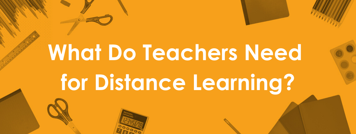 7 Distance Learning Resources Teachers Need Adoptaclassroom Org
