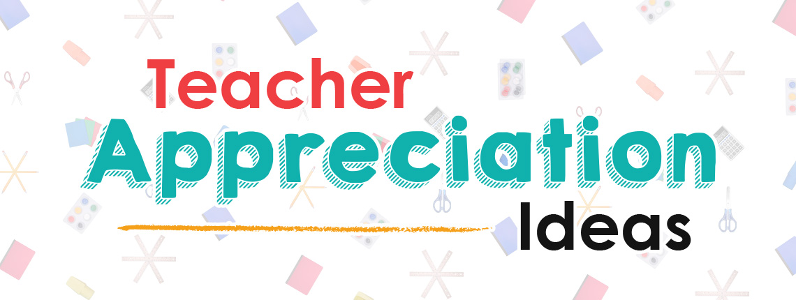 Five Teacher Appreciation Ideas That Don't Cost a Dime