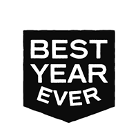 Best Year Ever logo