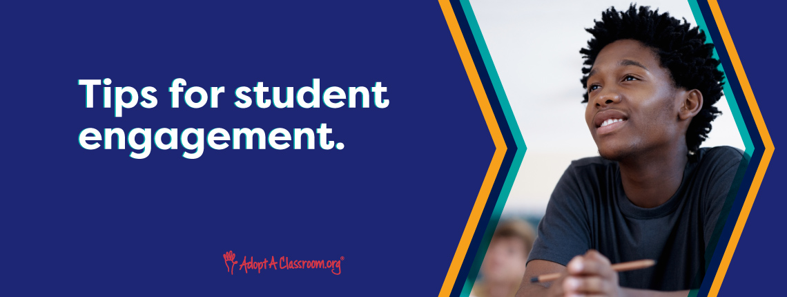tips for student engagement